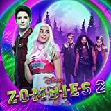 ZOMBIES 2 (Original TV Movie Soundtrack): more info