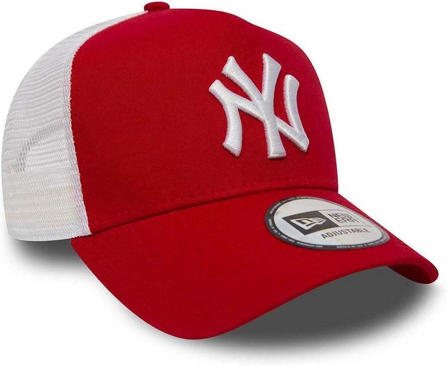 New Era Herren Kappe 9forty Af Trucker New York Yankees