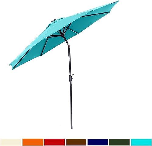 Leisurelife 10' Patio Table Umbrella