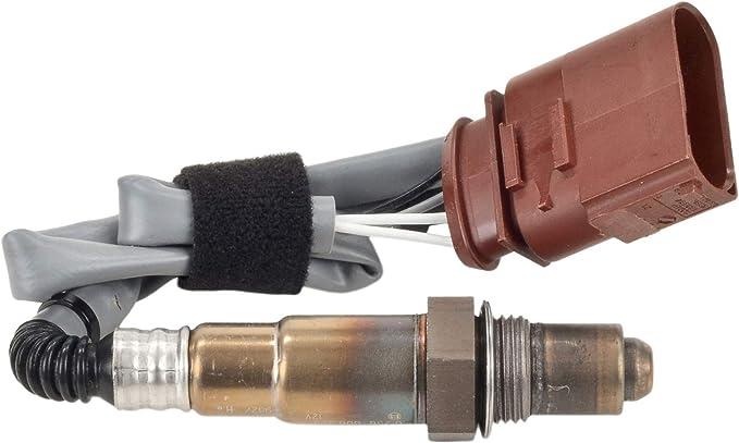Volkswagen Original Equipment Bosch 16738 Oxygen Sensor