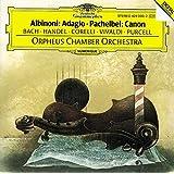 Albinoni: Adagio / Pachelbel: Canon