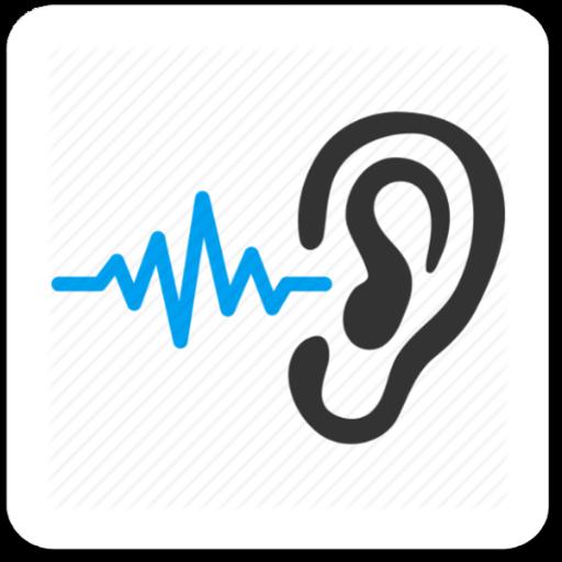 HearMax Pro: Listen, Spy & Eavesdrop (Super Hearing Aid & Sound Amplifier) (Pro Earphones)