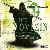 Die Novizin (Die Gilde der schwarzen Magier 2) | Trudi Canavan