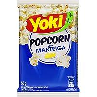 Popcorn Micro Manteiga Yoki 50g