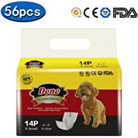 Amazon Co Uk Best Sellers The Most Popular Items In Dog Nappies