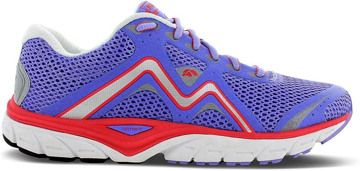Karhu 2015 Women s Fast5 Fulcrum Running Shoe -, Lilac Hibiscus, Size 8.5