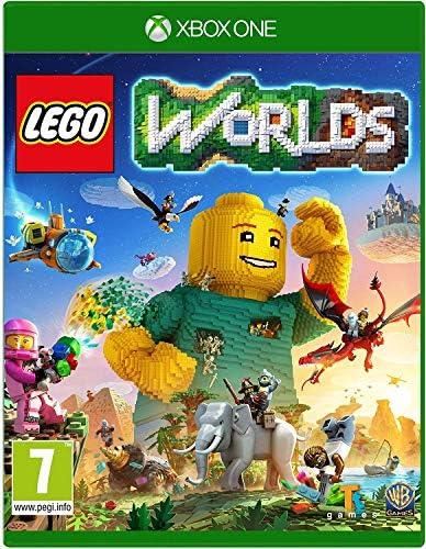 Xbox One LEGO Worlds: Amazon.es: Videojuegos