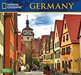National Geographic Germany 2017 Wall Calendar