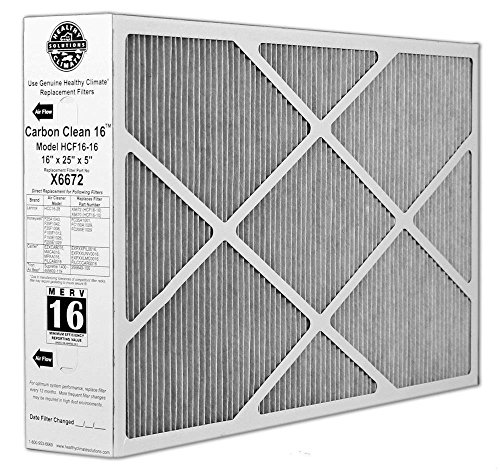 antimicrobial furnace filter - 3