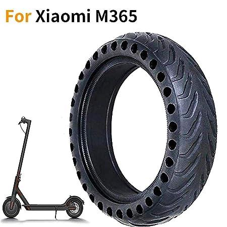 Neumático Sólido Scooter Neumático De Repuesto Para Xiaomi ...