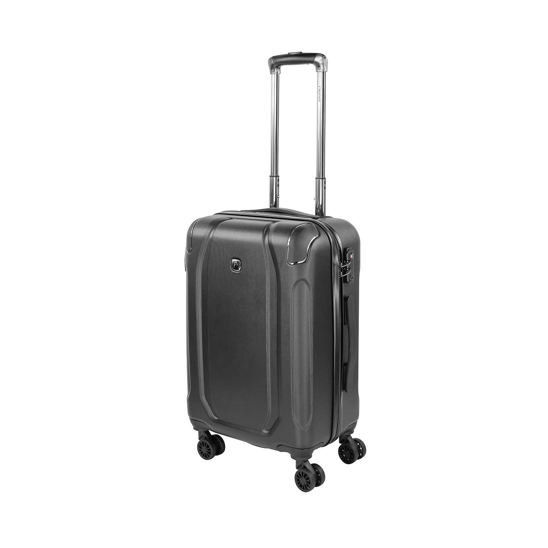ヘッドスーツケースS 57 cmハード13トラベルギアABS l B07H46QGHM