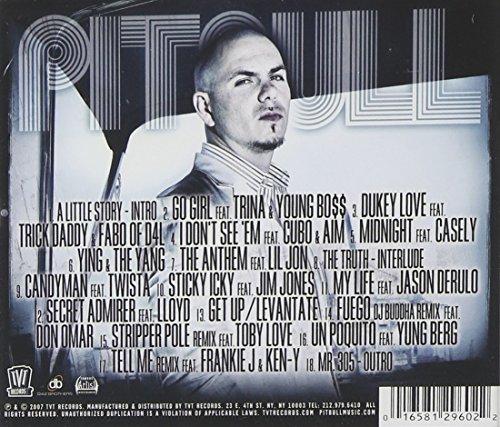 Download Pitbull The Boat Lift RARE