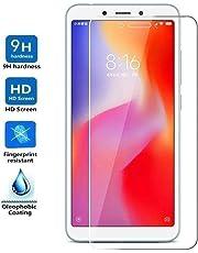 Electrónica Rey Protector de Pantalla para XIAOMI REDMI 6 - REDMI 6A, Cristal Vidrio Templado Premium