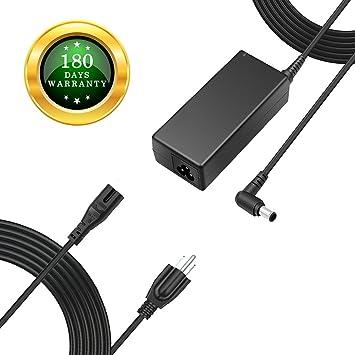 Amazon.com: for LG 19V LED LCD Monitor Widescreen HDTV Power ...