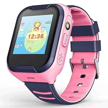 CatcherMy Smartwatch Niños, Reloj Inteligente para Niños ...