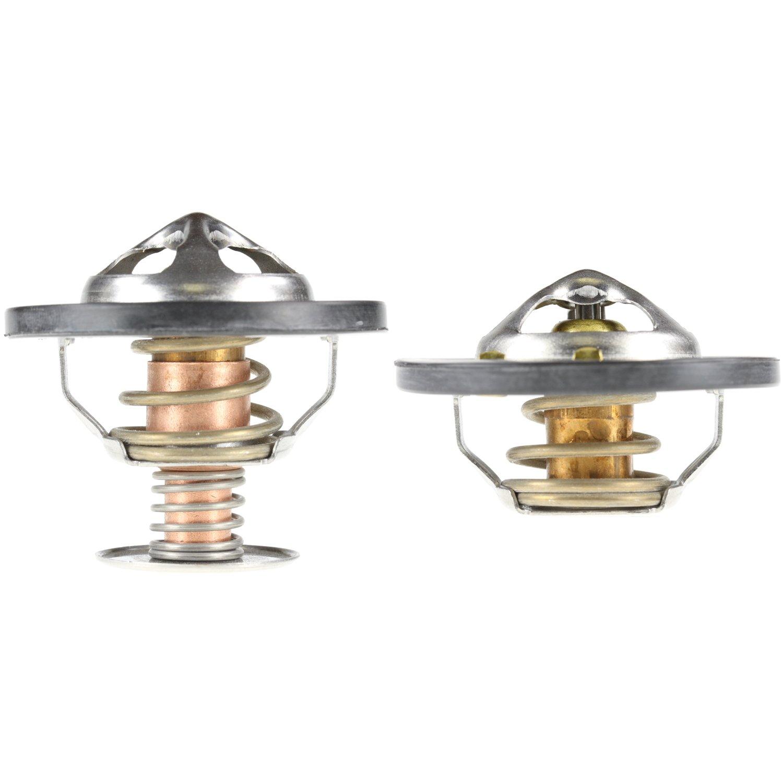 MotoRad 447448 Thermostat Kit