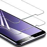 ESR Coque pour Samsung Galaxy A8, Coque Transparente Gel Silicone TPU Souple, Housse Etui de