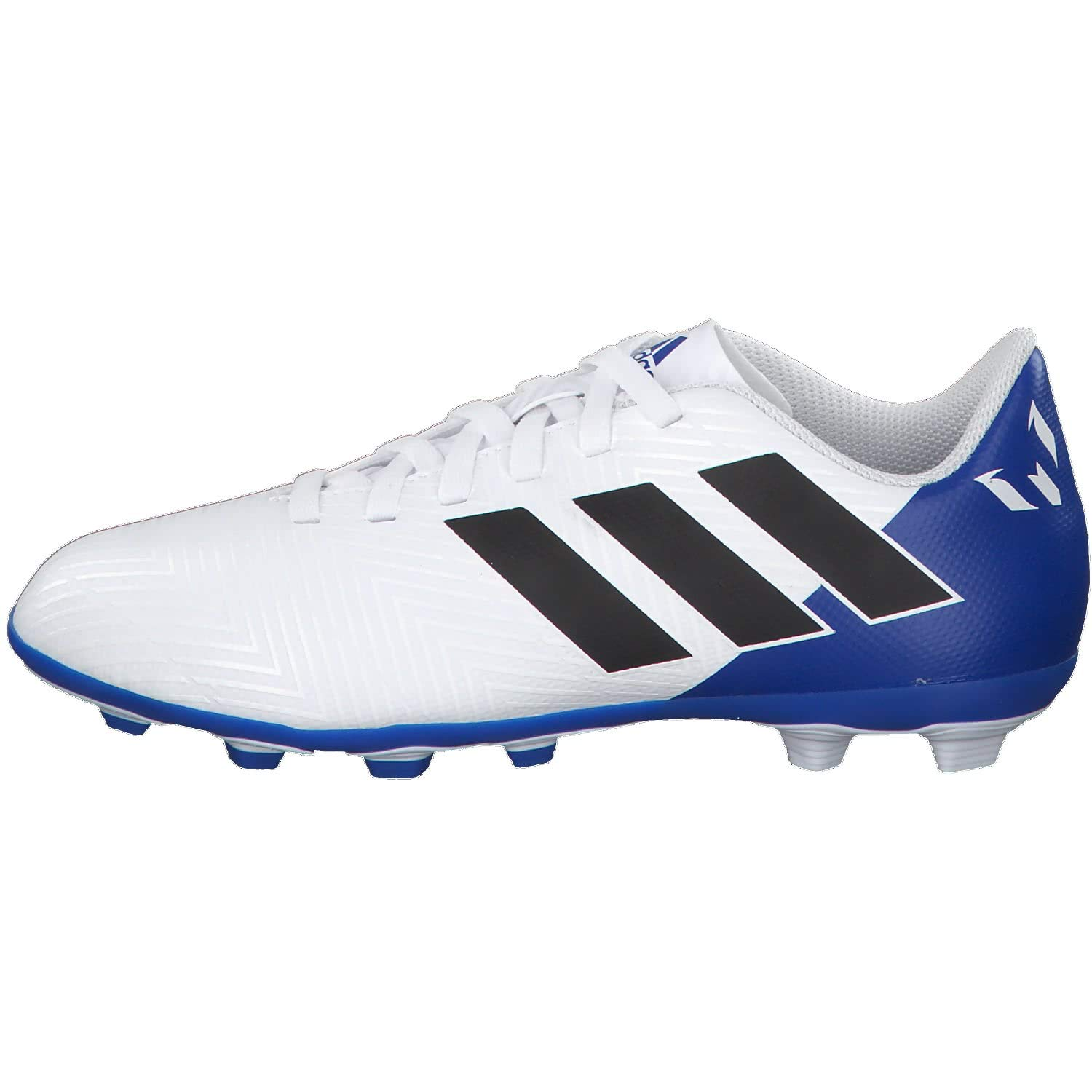 at Online Buy India Amazon Messi Nemeziz Football Boy's FxG 4 Adidas in Prices Shoes Low 18 J in qpxPwZSnzv