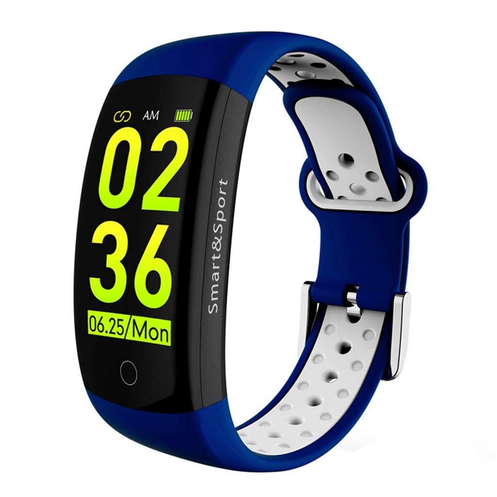 Smart Farben.Amazon Com Haunha Smart Armband Farben 3d Dynamischen Blut