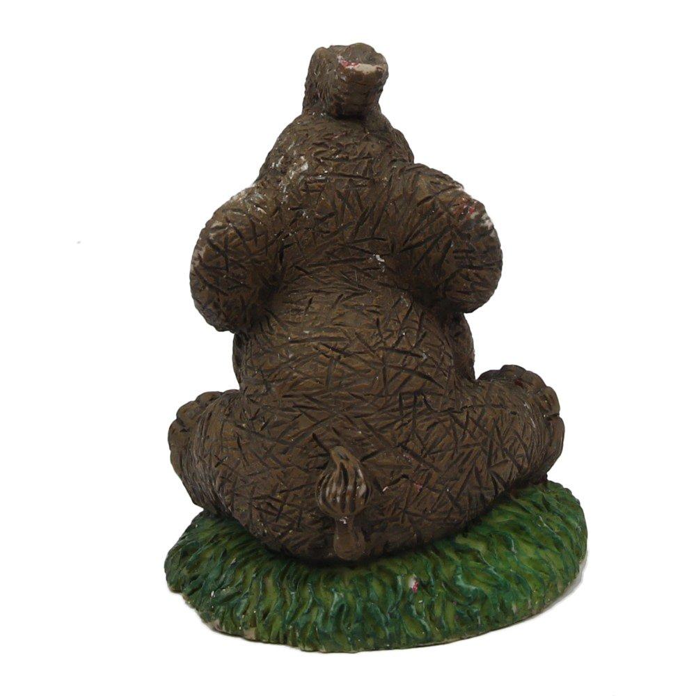 Amazon.com: moldfun tamaño pequeño bebé elefante de circo 3d ...