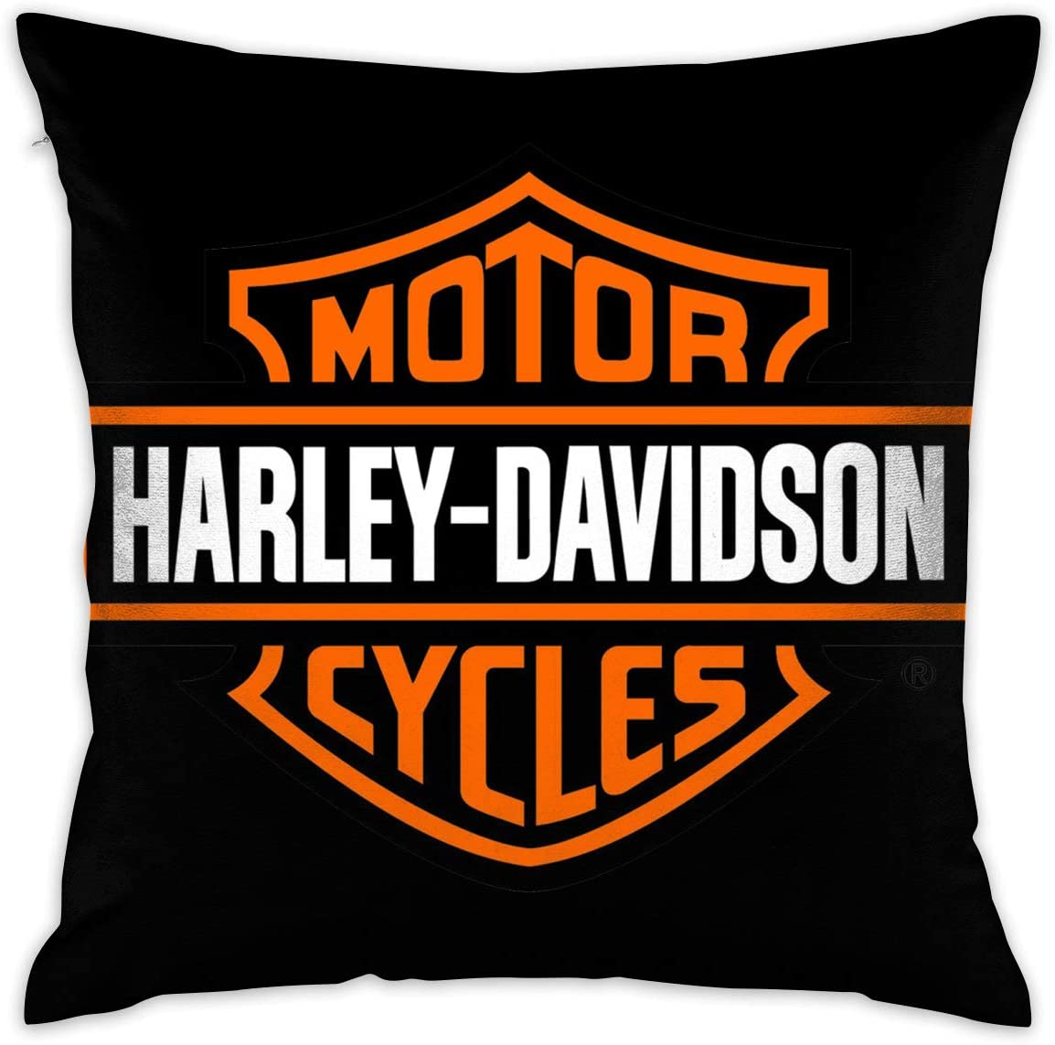 Harley Designer Pillow | PD Care Products