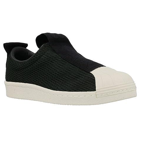 44519e89f2270 Adidas Women's Superstar Slip On Black 9.0: Amazon.ca: Shoes & Handbags