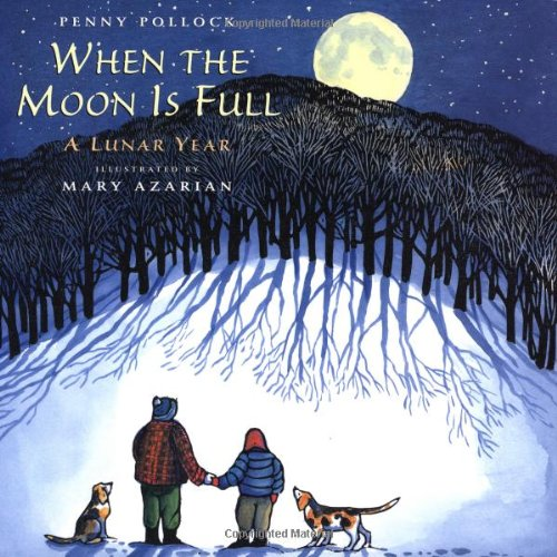 When the Moon is Full: A Lunar Year