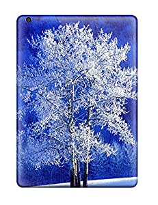 Shaun Starbuck's Shop 1318422K96670734 Forever Collectibles The White Tree Hard Snap-on Ipad Air Case