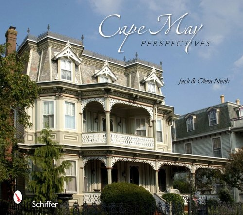 Cape Historic May (Cape May Perspectives)