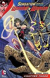 Sensation Comics Featuring Wonder Woman (2014-) #3 (Sensation Comics Featuring Wonder Woman (2014- ))