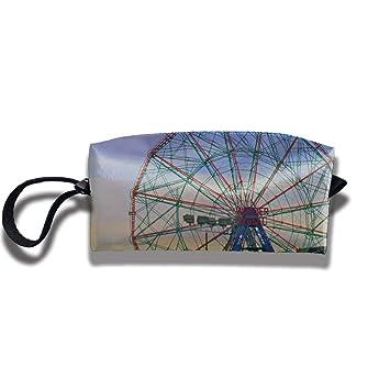 Amazon.com: Monedero con ruedas de Ferris para luz nocturna ...