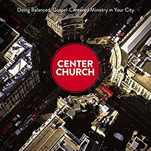 Center Church Audiobook