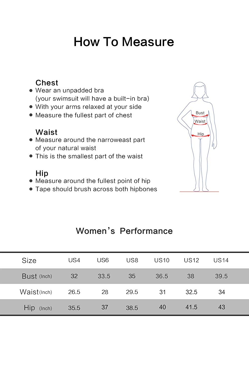 PERONA Womens One Piece Swimsuits Tummy Control Swimwear Slimming V Neck Bathing Suits for Women