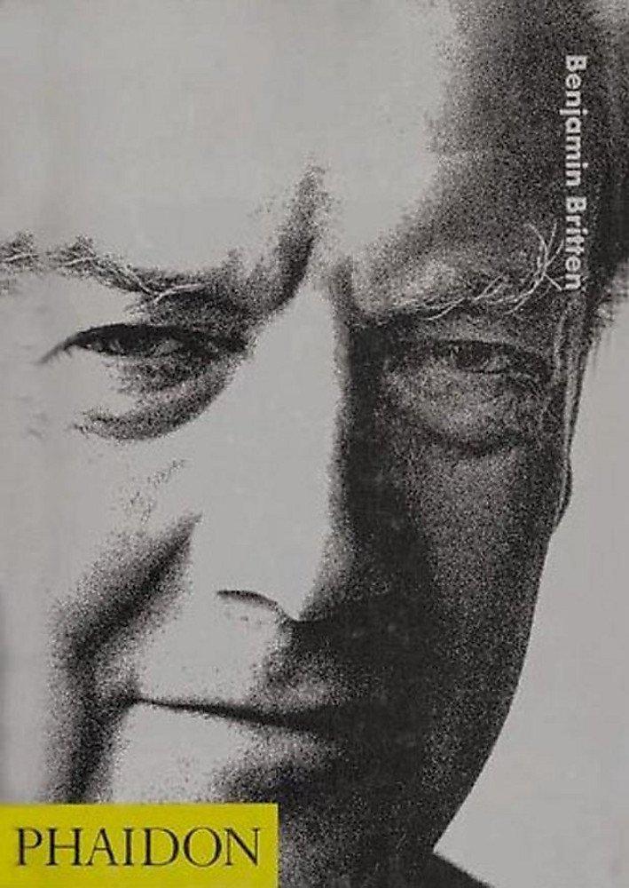 Download Benjamin Britten (20th Century Composers) pdf epub