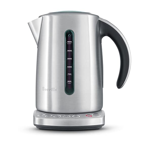 Review Breville BKE820XL Variable-Temperature 1.8-Liter