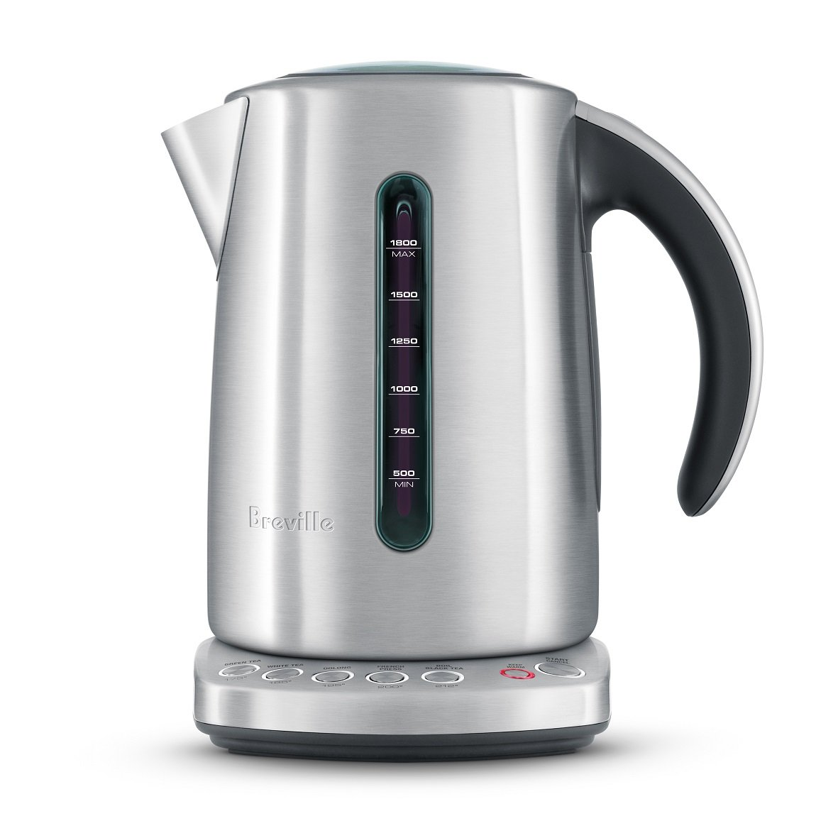Breville BKE820XL Variable-Temperature 1.8-Liter Kettle by Breville (Image #3)