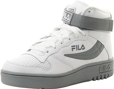 Amazon.com | Fila Men's FX-100 White