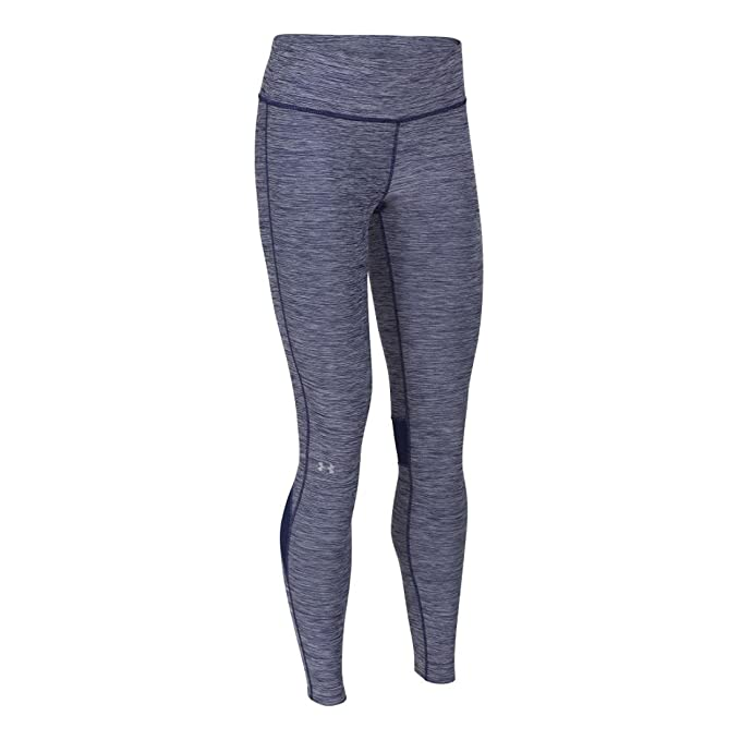 db42f5b35b0bd Amazon.com : Under Armour Womens UA Fly-By Textured Medium EUROPA PURPLE :  Clothing