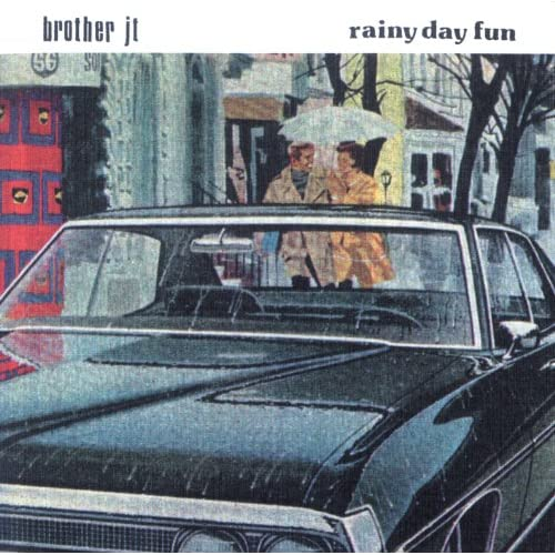Funny Rainy Day: Rainy Day Fun By Brother Jt On Amazon Music
