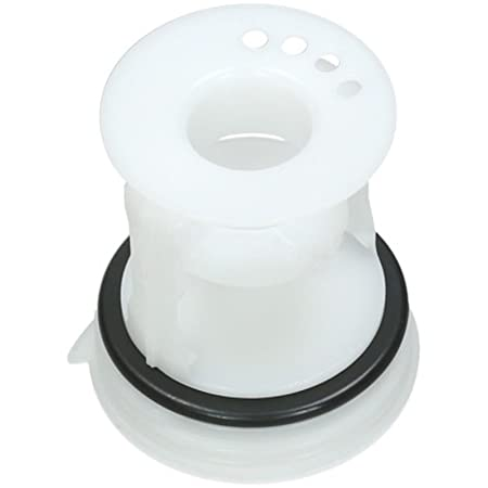 SPARES2GO Filtro de bomba de drenaje para lavadoras Grundig ...