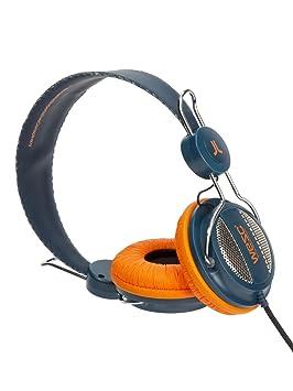 WESC Conga without Mic Auriculares tradicionales