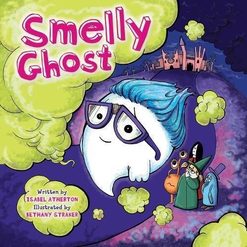 Smelly Ghost PDF