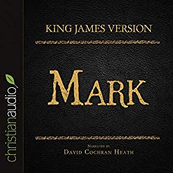 Holy Bible in Audio - King James Version: Mark