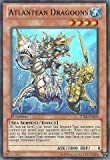 Yu-Gi-Oh! - Atlantean Dragoons (SDRE-EN002) - Structure Deck: Realm of the Sea Emperor - 1st Edition - Super Rare