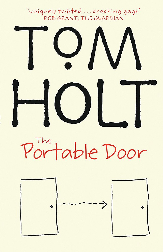 Download The Portable Door PDF