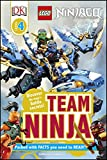 LEGO® Ninjago Team Ninja (DK Readers Level 4)