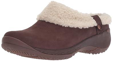 Comfort Shoes 5.5 Womens Merrell Encore Ice Slip On Clogs Sz Women's Shoes