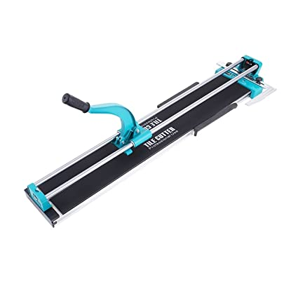 TOTOOL 40 Inch Manual Tile Cutter Professional Ceramic Tile Cutter ...