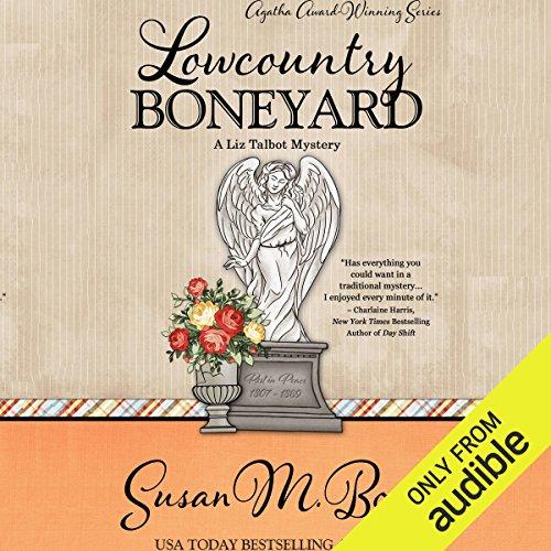 Lowcountry Boneyard: A Liz Talbot Mystery, Book 3