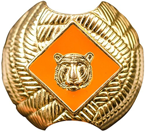 Cub Scouts Tiger Neckerchief (Scout Tiger)